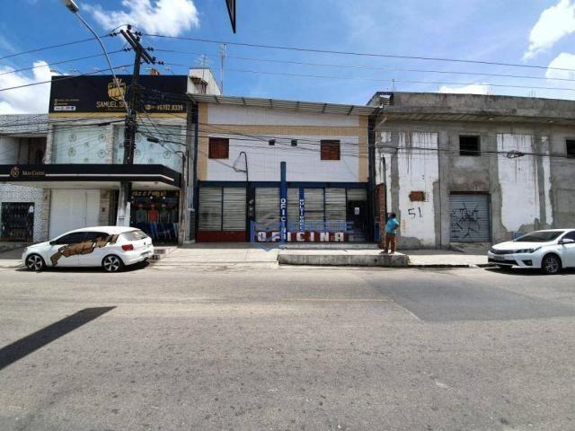 Ponto para alugar, 180 m² por r$ 3.000,00/mês - maracanaú - maracanaú/ce - Foto 3
