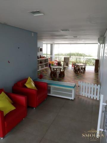 Apartamento à venda com 3 dormitórios em Campeche, Florianópolis cod:9644 - Foto 5