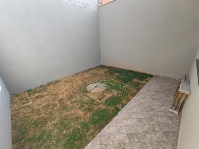 Casa 2 Quartos, 1 Suíte - Res. Brisas da Mata, Goiânia - Aceito carro como Entrada - Foto 9