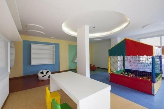 F - Apartamento 3 quartos com suíte/ 2 vagas cobertas - Happy Days - Foto 14