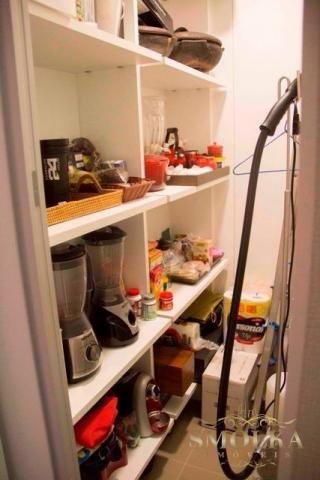 Apartamento à venda com 2 dormitórios em Jurerê internacional, Florianópolis cod:8021 - Foto 5