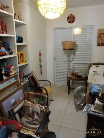 Apartamento à venda com 3 dormitórios em Campeche, Florianopolis cod:9986 - Foto 9