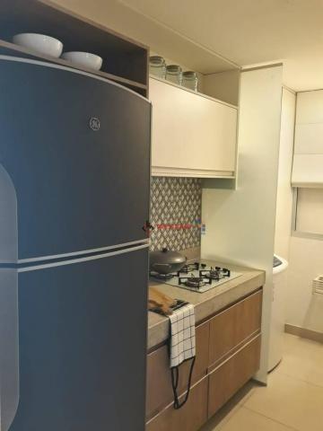Apartamento com 2 quarto à venda, 48 m² por r$ 209.900 - palmeiras - belo horizonte/mg - Foto 13