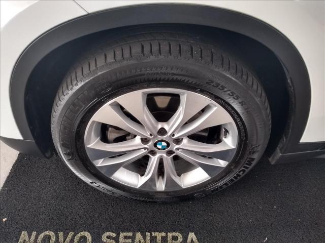 BMW X1 2.0 16V TURBO ACTIVEFLEX SDRIVE20I 4P AUTOMÁTICO - Foto 10