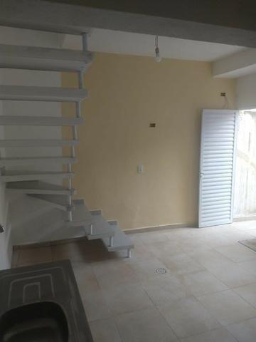 Aluga casa R$ 650,00 Parque continental 2 Guarulhos ( 2 cômodos grandes ) - Foto 4