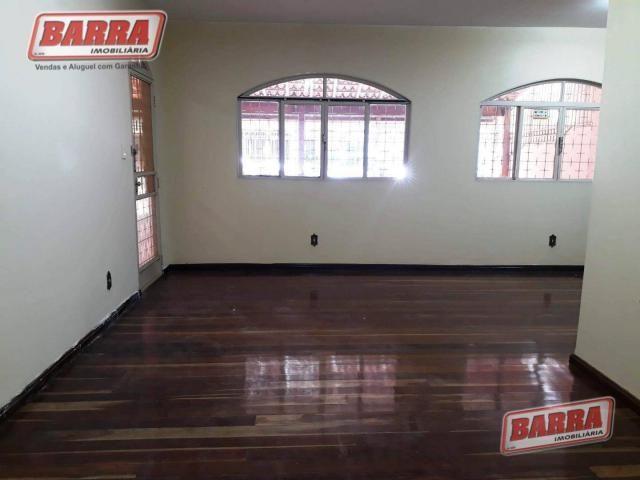 Qsa 21 casa com 3 dormitórios à venda, 180 m² por r$ 820.000 - taguatinga sul - taguatinga - Foto 8
