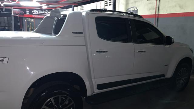 S 10 high country - Foto 2