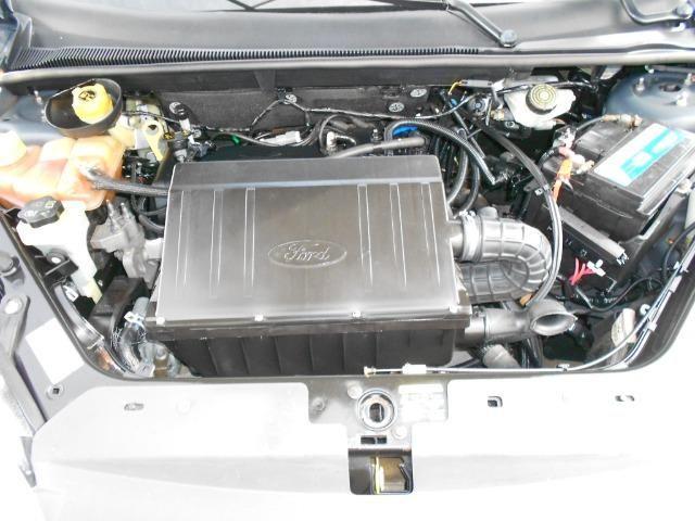 Ford fiesta hacth 1.6 flex 2012/2013 completo revisado lacrado ipva pago - Foto 9