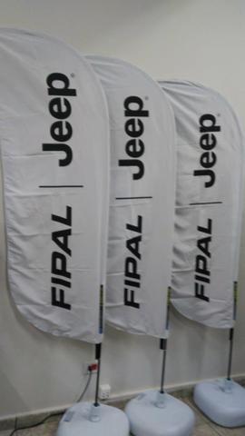 Wind banner - Foto 3