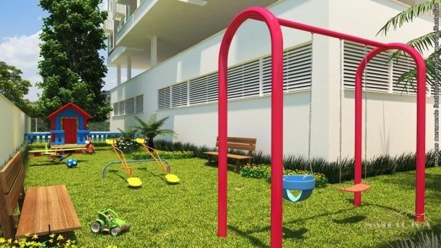 Apartamento à venda com 3 dormitórios em Campeche, Florianópolis cod:5259 - Foto 4