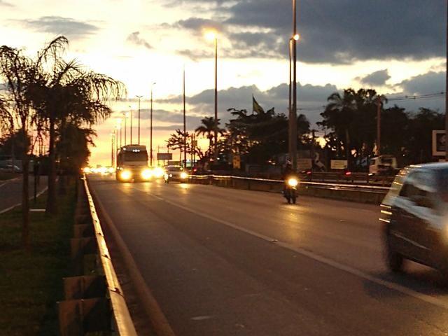 Lote comércial esquina ao lado do jd petrópolis rodovia dos romeiros saída para trindade - Foto 7