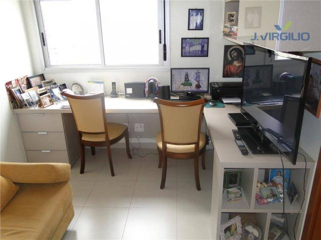 Apartamento a venda no setor bueno goiânia-go - Foto 9