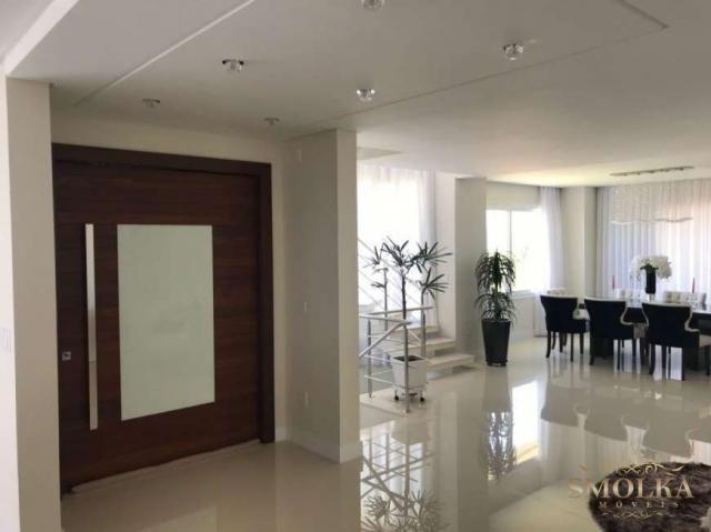 Casa à venda com 0 dormitórios em Bosque das mansões, São josé cod:10024