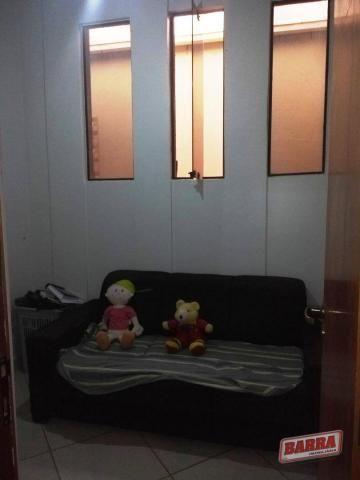 Qnj 36 sobrado com 4 dormitórios à venda, 350 m² por r$ 680.000 - taguatinga norte - tagua - Foto 15