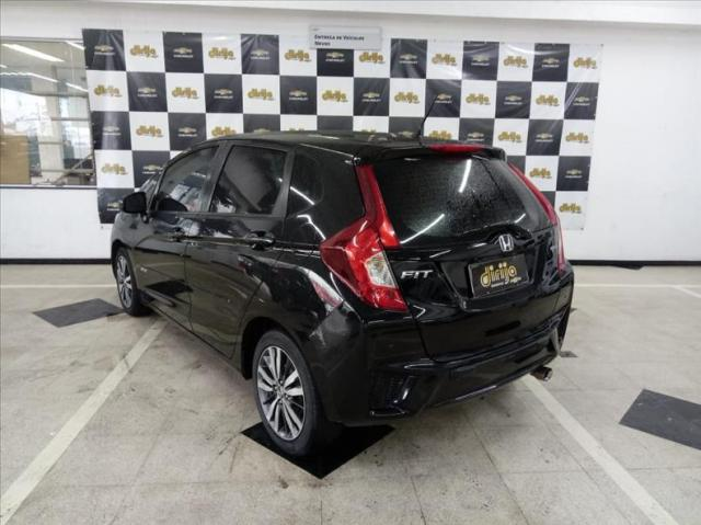 Honda Fit 1.5 ex 16v - Foto 5