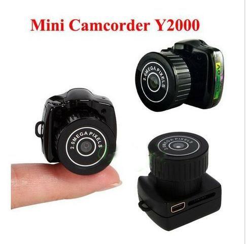 Mini camera espia - Foto 3