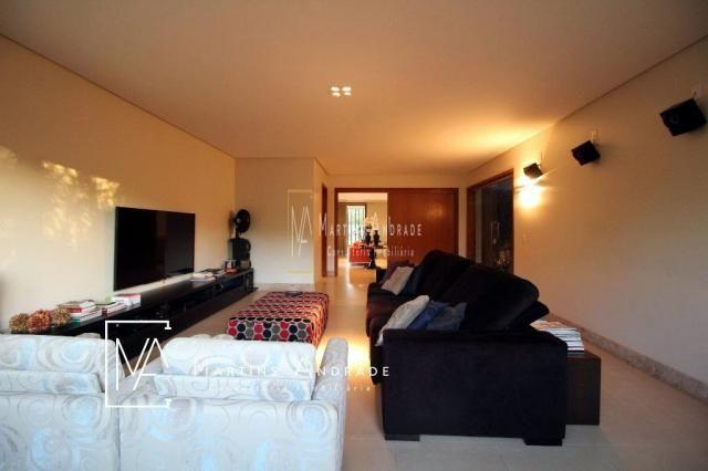 Casa à venda com 4 dormitórios em Park way, Brasília cod:SMPW005.1 - Foto 10