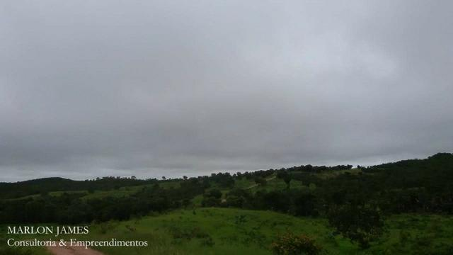 Fazenda próximo a Aragarças e 30 km de Ponte Alta para gado e lazer! - Foto 2