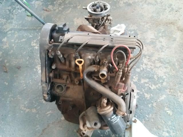 Motor ap 1.6 gasolina - Foto 2