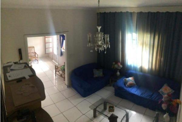 Casa à venda com 4 dormitórios em Belenzinho, São paulo cod:AC052