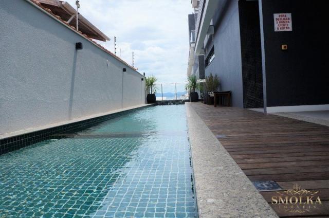 Apartamento à venda com 3 dormitórios em João paulo, Florianópolis cod:8555 - Foto 3