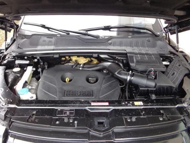 Land Rover - Evoque Pure 2.0 SI4 Top de Linha - 2012 - Foto 10