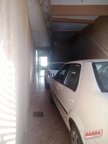 Qnj 36 sobrado com 4 dormitórios à venda, 350 m² por r$ 680.000 - taguatinga norte - tagua - Foto 2