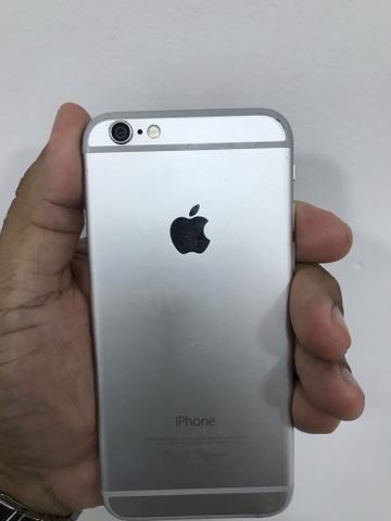 IPhone 6 128GB Silver - Foto 2