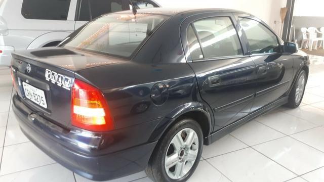 Astra 1.8 gl gasolina