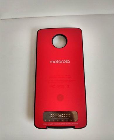 Snap linha Moto Z - Foto 3