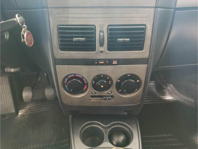 Fiat Idea Adventure LOCKER 1.8 mpi Flex 5p** Único Dono ** - Foto 14