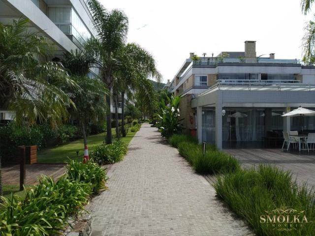 Apartamento à venda com 3 dormitórios em Campeche, Florianópolis cod:9644