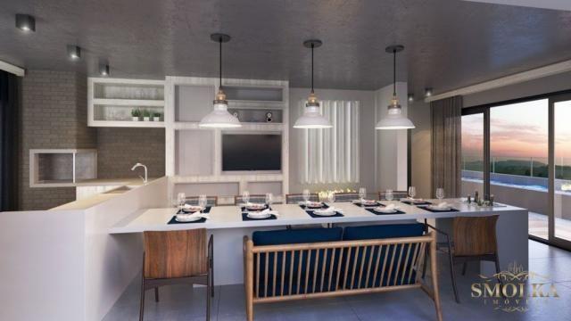 Apartamento à venda com 3 dormitórios em Jurerê internacional, Florianópolis cod:8645 - Foto 6