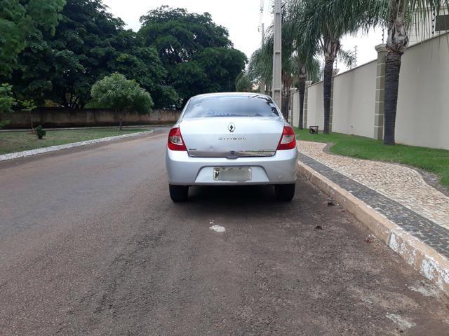 Symbol 1.6 Manul 2012 Completão! - Foto 2