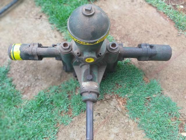 Roda d'água - Foto 3