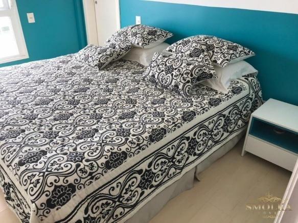 Apartamento à venda com 3 dormitórios em Campeche, Florianópolis cod:9877 - Foto 5