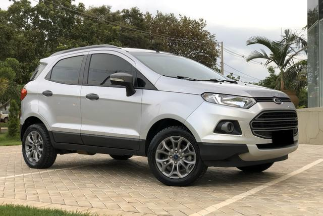 Ford Ecosport Freestyle 2.0 Automatico 2014/15