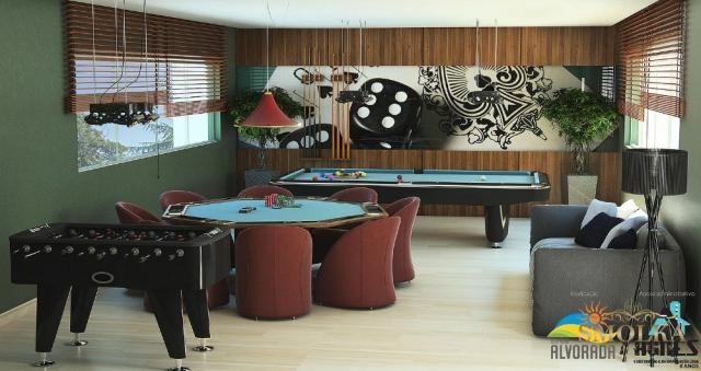 Apartamento à venda com 3 dormitórios em Ingleses, Florianópolis cod:8791 - Foto 3