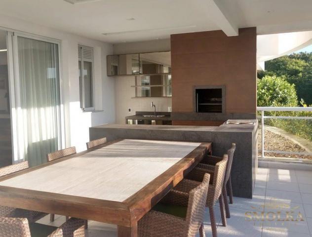 Apartamento à venda com 4 dormitórios em Cachoeira do bom jesus, Florianópolis cod:9215 - Foto 8