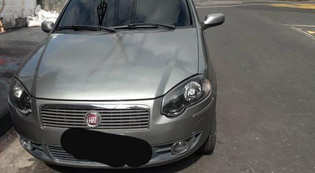 Siena elx 1.4 2009