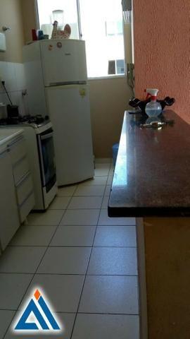 Apartamento de 2/4 em Condomínio Clube Parque Filipinas - Foto 6