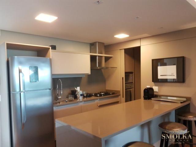 Apartamento à venda com 2 dormitórios em Canajurê, Florianópolis cod:9296 - Foto 5