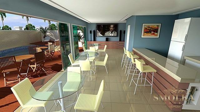 Apartamento à venda com 2 dormitórios em Pântano do sul, Florianópolis cod:5319 - Foto 6