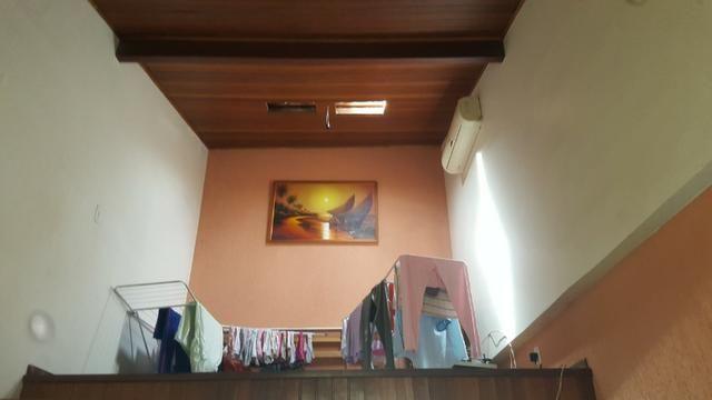 Excelente Casa 3 Qtos, Suite, Pé direito Alto, B. Residencial Oeste - Aceito Troca - Foto 6
