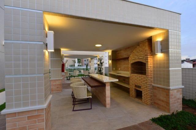 Apartamento com 2 dormitórios à venda, 74 m² por r$ 699.300 - guararapes - fortaleza/ce - Foto 10