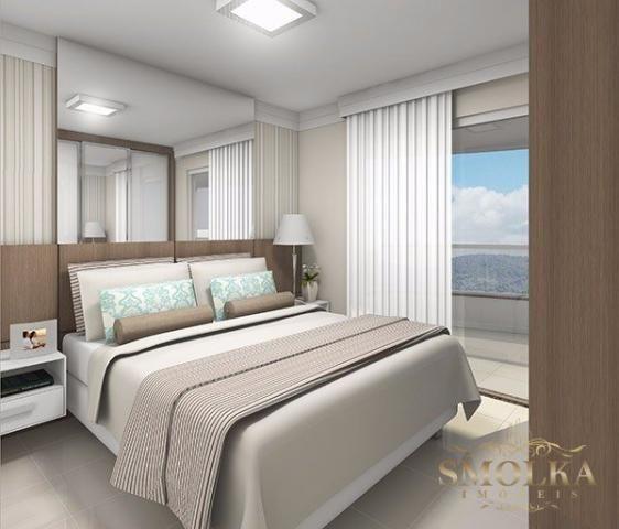 Apartamento à venda com 2 dormitórios em Pântano do sul, Florianópolis cod:5329 - Foto 3