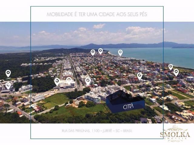 Apartamento à venda com 2 dormitórios em Jurerê, Florianópolis cod:7889 - Foto 2