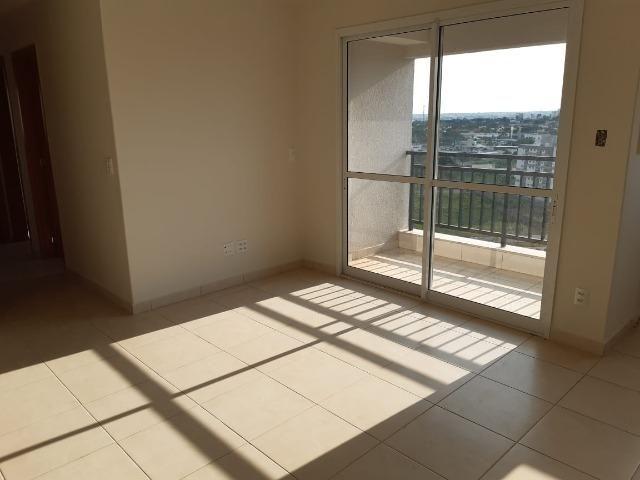 Apartamento 2 e 3 quartos - entrada em 60x - Ao lado do buriti shopping - Foto 7