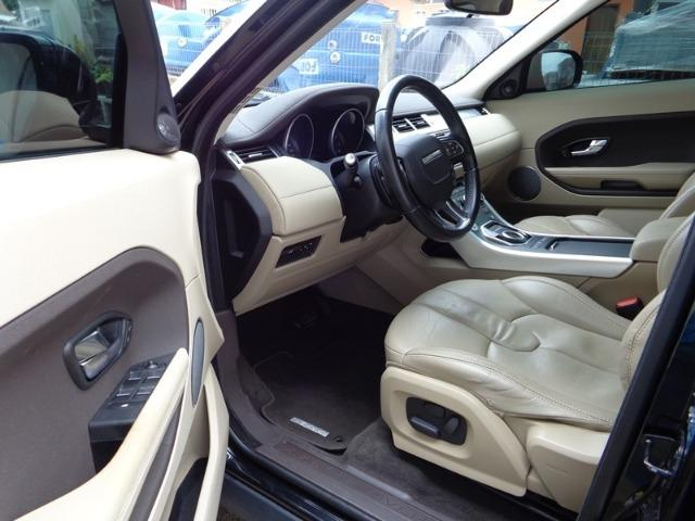Land Rover - Evoque Pure 2.0 SI4 Top de Linha - 2012 - Foto 7