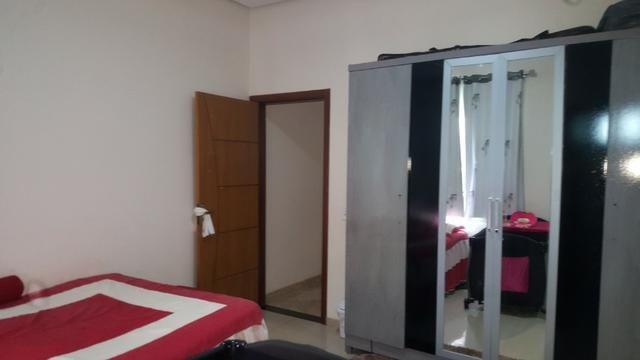 Excelente Casa 3 Qtos, Suite, Pé direito Alto, B. Residencial Oeste - Aceito Troca - Foto 11